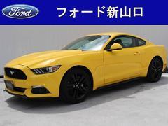 フォード マスタング50イヤーズ エディション