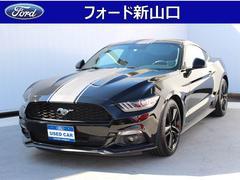 フォード マスタング50イヤーズ エディション ワンオーナー 純正SDナビ