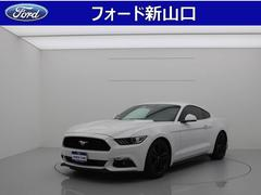 マスタング50イヤーズ エディション 純正SDナビ DTV