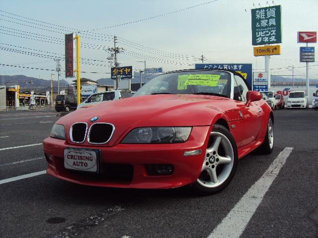 BMW 2.0 17インチアルミ