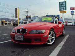 BMW Z3ロードスター2.0 17インチアルミ