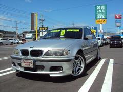 BMW325i Mスポーツパッケージ サンルーフ ナビ ETC