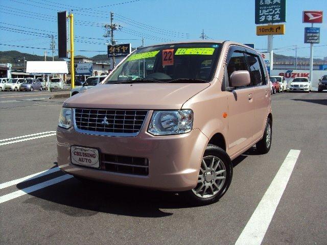 三菱 MX CDデッキ キーレス