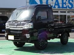ハイゼットトラックサムライピックシリーズ 静波コンプリート2インチ 公認済み
