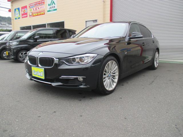 BMW 3シリーズ 328iラグジュアリー (検31.2)