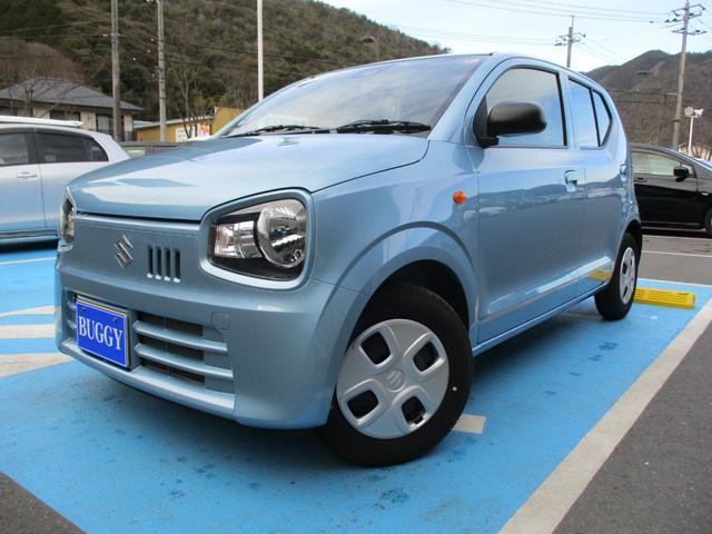スズキ L セーフティサポート車 新車保証