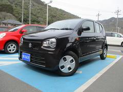 アルトL 新車保証 走行6765Km セーフティサポート 後退時ブレーキサポート キーレスキー オートライト シートヒーター