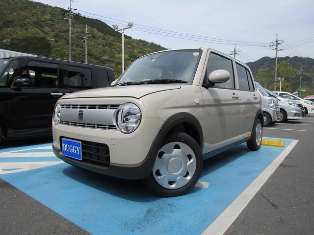 スズキ L 新車保証 セーフティサポート 後退時ブレーキサポート