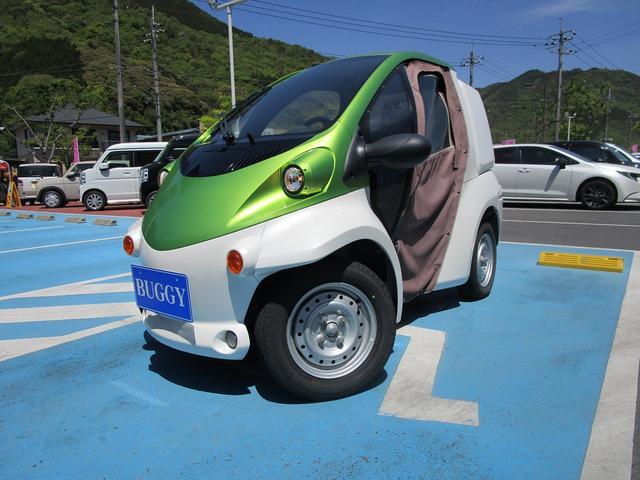 日本その他 日本 コムス 電気自動車 一人乗り 走行7425Km デリバリータイプ