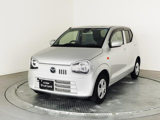 マツダ GS 衝突軽減装置 ヒートシーター 軽自動車 保証付き