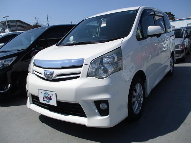 トヨタ Si