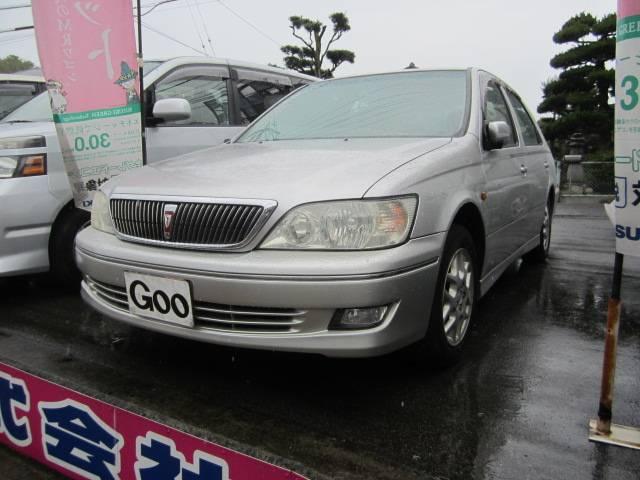 トヨタ N200G