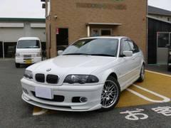 BMW320i Mスポ D車 SR Fリップ 17AW ETC