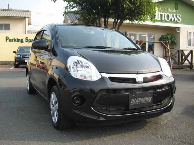 トヨタ 1.0X Lパッケージ・キリリ HIDナビTVスマートキー