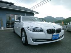 BMW528i レザーシート コンフォートアクセス