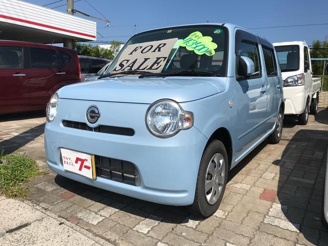 ダイハツ 軽自動車 4AT AC 4人乗り CD PS ベンチシート