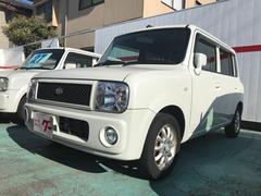 アルトラパン軽自動車 コラムAT エアコン 4名乗り CD MD
