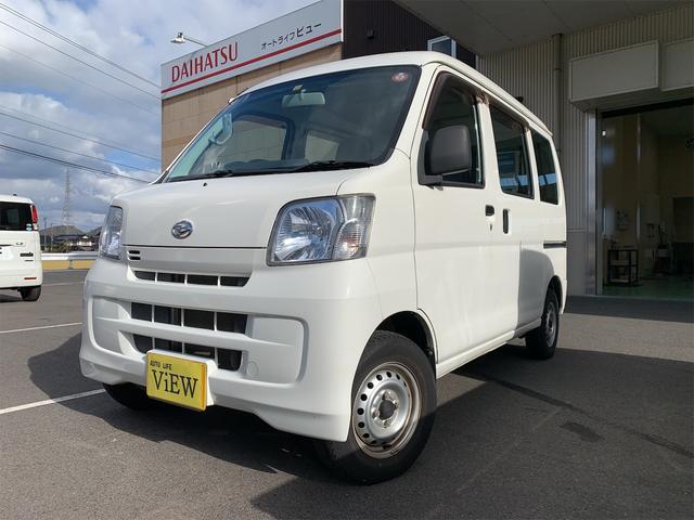 「ダイハツ」「ハイゼットカーゴ」「軽自動車」「島根県」の中古車