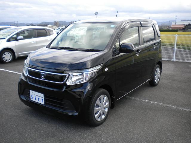 「ホンダ」「N-WGN」「コンパクトカー」「島根県」の中古車