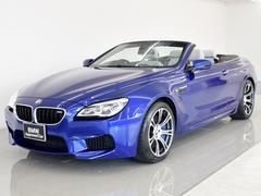 BMW M6カブリオレ後期 本革 コンフォートP Mドラ HUD Dアシ