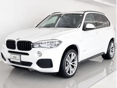 BMW X5xDrive35dMスポ SR 本革 セレクト OP20AW