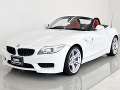 BMW Z4 sDrive20i Mスポーツ 赤革 ライトP OP19AW