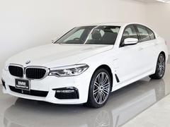 BMW530eMスポーツ 黒革 ACC Dアシ レーンキープ