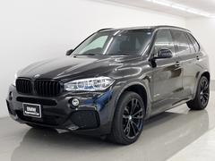 BMW X5ブラックアウト 限定96台 SR 黒革 セレクトP ハーマン