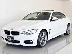 BMW 420iクーペMスポーツ サンルーフ  ACC OP19AW