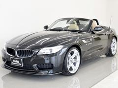 BMW Z4sDrive20i Mスポーツ 後期 本革 OP19AW