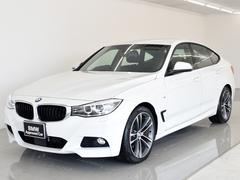 BMW 320iグランツーリスモMスポーツ ACC OP19AW