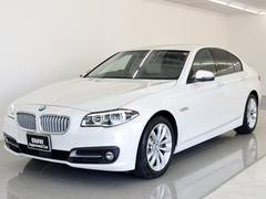 BMW523dグレースライン 限定車 本革 LED マルチメーター