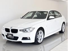 BMWアクティブハイブリッド3 Mスポーツ Dアシスト ACC