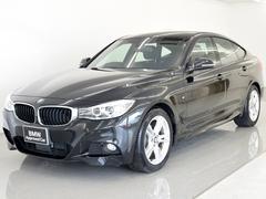 BMW320iグランツーリスモMスポーツ ACC 衝突軽減ブレーキ
