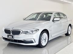 BMW530eラグジュアリー 本革 BWスピーカー ナイトV