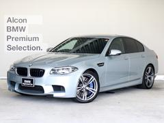 BMWM5 後期 SR 黒革 hk トップカメラ OP20AW