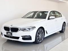 BMW523i Mスポーツ Aプロテクション Dアシプラス LED