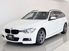 BMW320dTMスポーツスタイルエッジ限定200 地デジ ACC