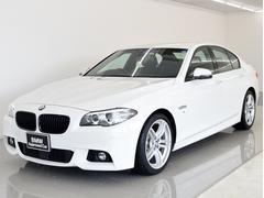 BMW523dMスポーツザピーク260台限定黒革専用バッジ19AW