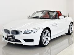 BMW Z4 sDrive20i Mスポーツ 後期 赤革 OP19AW