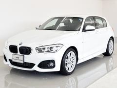 BMW118iMスポ Pサポートpkg LEDヘッド EVOID5