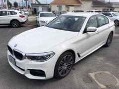 BMW530e Mスポーツアイパフォーマンス 黒革 Pアシプラス