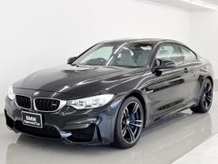 BMWM4クーペ 本革 アダプティブMサス LED OP19AW