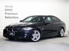 BMW523iMスポ 後期 ACC レーンチェンジ OP19AW