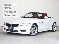 BMW Z4sDrive20i Mスポーツ 後期 赤革 OP19AW