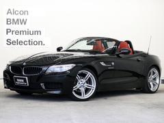 BMW Z4s20i Mスポーツ後期 赤革 トランクスルー OP19AW