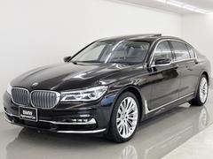BMWM760Lix V12exe エグゼクティブラウンジ