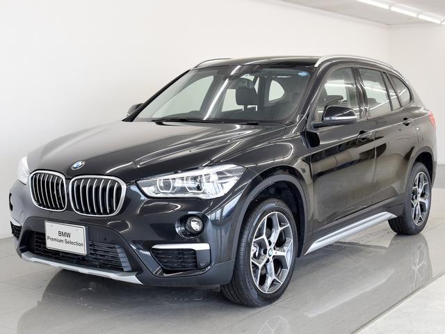 BMW xDrive18d xライン コンフォートP  Pアシスト