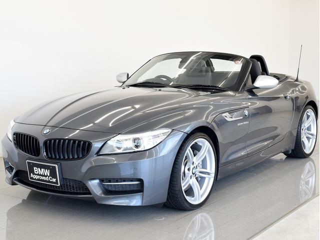 Z4(BMW)sDrive35is 中古車画像