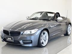 BMW Z4sDrive35is 後期 黒革 フルセグ シートヒーター